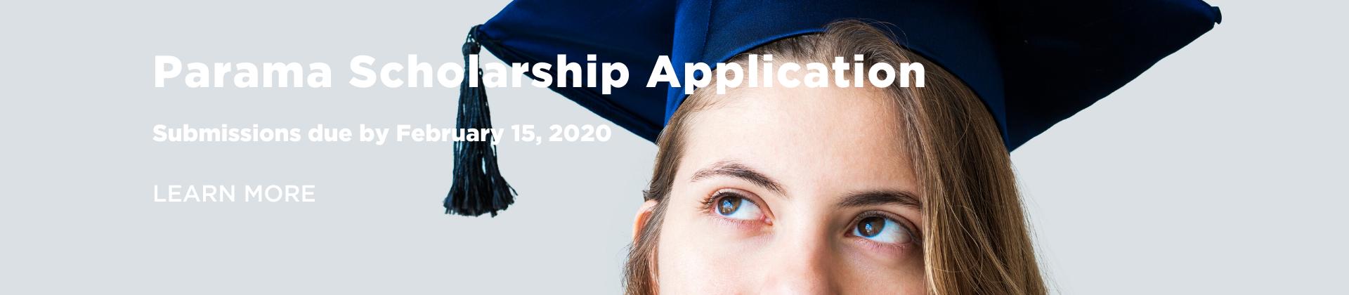 1920x420 - 2020 Parama Scholarship Carousel.png